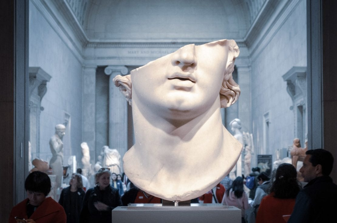 Grayling launches white paper on museum and brand collaborations