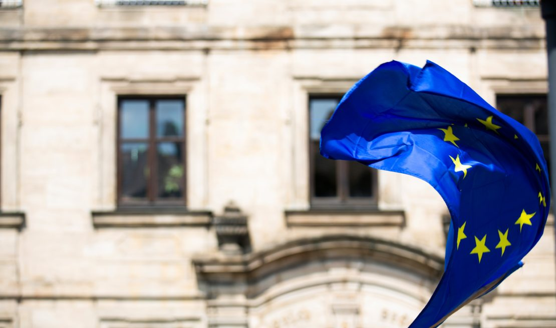 Five trends that will shape the EU in the next few years